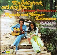 Ein Schlafsack und eine Gitarre -Schlager Rendezvous mit Renate und Werner L2005