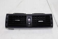 BMW X5 E70 HAZARD SWITCH/DOOR LOCK SWITCH AIR VENT DASHBOARD TRIM 7161801