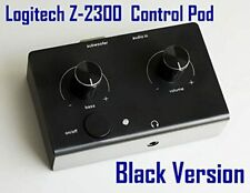 SummitLink Logitech Z-2300 Computer Speaker Replacement Control Pod Wired Remote