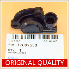 Throttle Position Sensor Th42 Tps Fits Chevy Gmc Truck Chevrolet Daewoo (Fits: Daewoo)