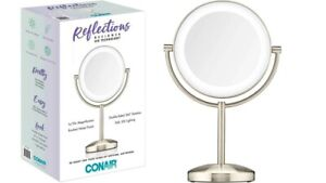 Reflections LED Lighted Mirror by Conair - COSTCO #3333002 Model #BE21GD
