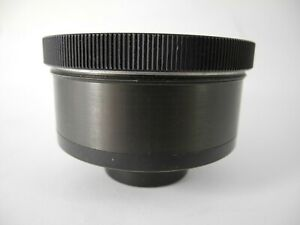 LEICA ELMAR 50/3.5 BELLOWS RING FOR MOUNTING ELMAR 50 NICE