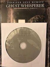 Ghost Whisperer - Season 4, Disc 2 REPLACEMENT DISC (not full season)