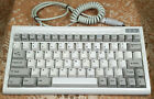 Vintage BTC-5100 Computer Keyboard PC/AT 5-Pin DIN with PS2 Adapter