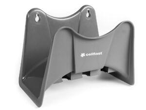 Garden Hose Holder Reel Hanger Heavy Duty Plastic Cellfast Compact UK Stock