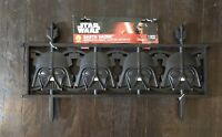 Star Wars Darth Vader Decorative Fence (2 Piece)