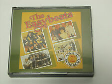 THE EASYBEATS ANTHOLOGY CD EARLY MADE IN JAPAN CDS 746286 8 AUSTRALIA ALBERT