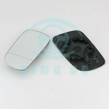 2Pcs For Seat Leon 2000-2006 Wing Door Mirror Glass Heated ae687