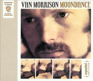 VAN MORRISON - MOONDANCE [EXPANDED EDITION] [DIGIPAK] NEW CD