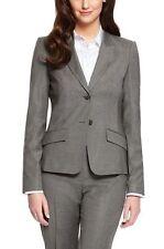 Boss Hugo Boss 'JADENA' Wool-Blend Blazer NWT! $575   SZ 10   C015
