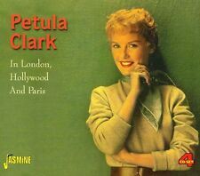 Petula Clark - Complete Recordings 1955-59 [New CD] UK - Import