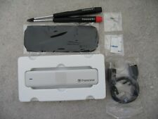 Transcend JetDrive 500 CADDY ONLY for Macbook Air late 2010 - mid 2011 SSD drive