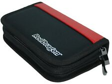 Red Dragon Super Size Large Dart Wallet / Dart Case