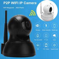 UGI HD Wireless WiFi IP Camera CCTV Home Security IR Night Vision Cam Webcam Lot