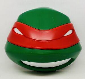 Teenage Mutant Ninja Turtles Raphael 3D Deco Night Safety Light In Box
