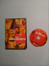 The Dreamers (DVD, 2003)
