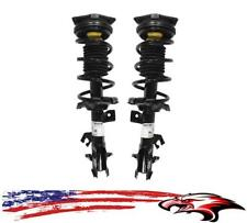 Brand New Front Left and Right Complete Spring Struts for Nissan Cube 2009-2014