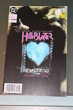 Hellblazer 5 volumen 1 Serie Limitada de 5 de Jamie Delano Zinco