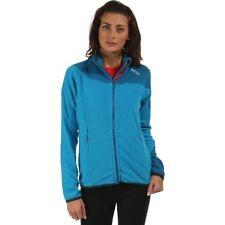 Vêtements de randonnée bleus pour femme