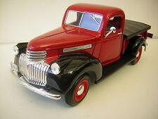 1/18  Chevrolet pickup 1946   Solido