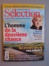 Selection Reader's Digest Magazine Mensuel Juillet 2004  Francais Non-lu
