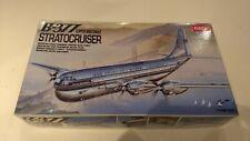 Academy Boeing B-377 Stratocruiser Pan Am