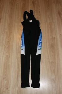 Youth Size Length 108cm Giovanni Italia Insulated Cycling Bike Pants Trousers
