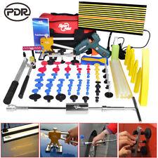 PDR Tools Ausbeulset Reparatur Set Dellenentfernung Ausbeulwerkzeug Gleithammer