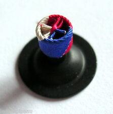 Rosette boutonnière Médaille du travail, pour 30 années de service, diam: 5 mm.