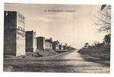 marrakech  remparts