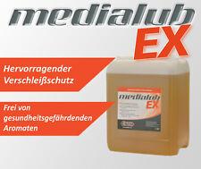 Medialub EX 5 Liter / 5 L Kettenöl Sägekettenhaftöl Sägekettenöl Haftöl