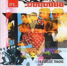 MADNESS - IT'S...MADNESS CD 1999