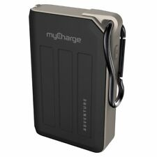 myCharge - Adventure Max 10,050 mAh Portable Charger for Most USB-Enabled Device
