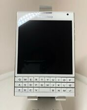 New BlackBerry Passport -WHITE-  32GB (Unlocked) +-SUPER PHONE- ON SALE-- !!