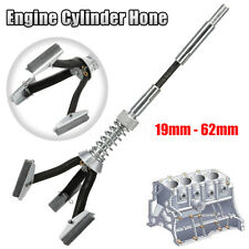 19mm to 62mm Car Engine Brake Cylinder Hone Flexible Shaft Bore Honing Tool