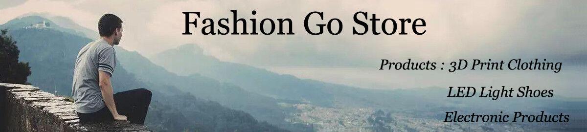 Fashion Go Store