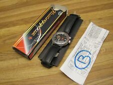 Vintage BOCTOK Russian CCCP KGB Self Winding Watch New/old Stock