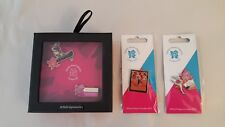 Olympic Pins - London Olympics 2012 - Artistic Gymnastics - £5.00