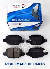 COMLINE REAR AXLE BRAKE PADS FOR FIAT 500L 0.9 1.3 1.4 1.6 ADB32139 OE QUALITY