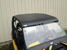 Can-Am Maverick Commander 10-13 One Piece Aluminum Hard Roof Top w/ LED Light