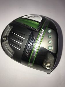 RH Callaway Golf 2021 Epic Max LS Driver Head ONLY!! Loft: 9* NICE