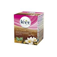 [Ref:8041297] VEET Cire Orientale - Vanille Pot de 250 ml