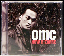 How Bizarre * by OMC (CD, Oct-1996, Mercury)