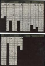 YAMAHA XVZ 1300_a _ Service Manual _ Microfich _ microfilm _ 96
