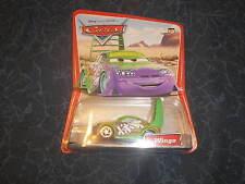 New Disney Pixar Cars Diecast Original Wingo
