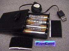 Portable Battery Pack for T Mobile Pulse Mobi Tmobile