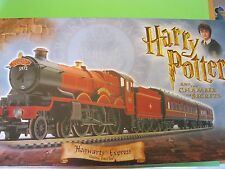 HORNBY  R1033 HARRY POTTER  'HOGWARTS EXPRESS' TRAIN SET  - MIB