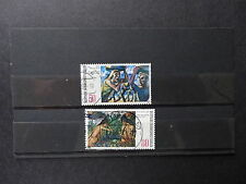 Art, Artists Postage European Stamps