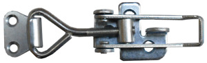 Adjustable Over Centre Latch - OL412