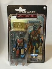 Star Wars Black Series Credit Collection Figure MANDALORIAN Amazon Figure